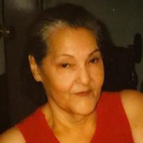 Mary Elaida Portillo