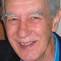 "George Milan ""Skip"" Manolovich Jr."