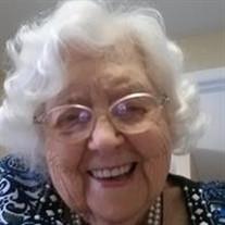 Mrs. Daisy Eileen Smith Roper