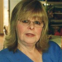 """Barbara J. """"Barb"""" Wambaugh"""