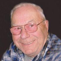Jimmie Charles Wolff