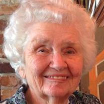 Mrs. Rena Sledge Keeling