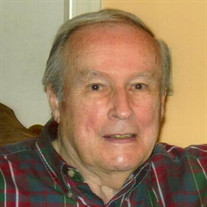 Robert J May