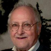 Rudy Dean Stauffer