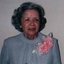 Lorraine Conley