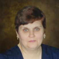 Lora Ann Aslinger