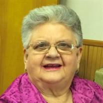 Nancy Baker Heath
