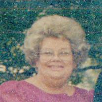 Joyce O'Brien Letterman