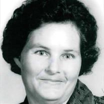 Lucille Garrard