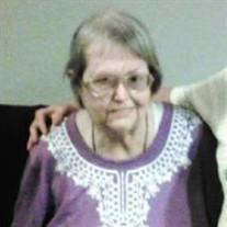 Mrs. Marilyn Garrett