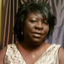 Mrs. Agnes Golden
