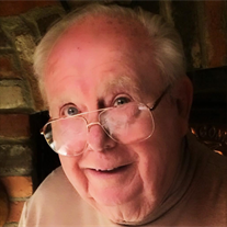 Lloyd  B.  Miller Sr.