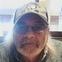 Mr. David Leroy Hazelwood