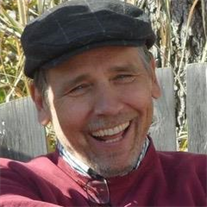 Paul Robert Semenick