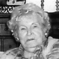 LaVerne Velma Massey Strickland