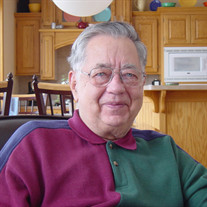 Glenn G Geisinger