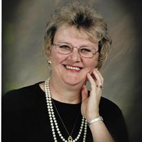 Mrs. Janice Diane Vojtasak