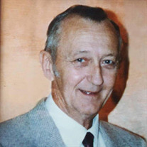 E. Paul Dawson