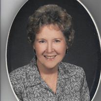 Betty Louise Harper