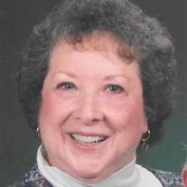Mary Jacqueline Raymond