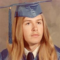 Jerry Wayne Dudley