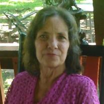 Carmen Belinda Dority Peterson