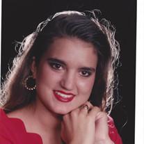 Christina Marie Fey