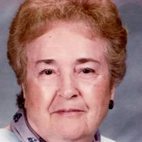 Doris Ryals Barham