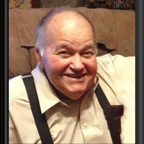 Bro. Frank Whitman of Bethel Springs, TN