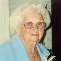 Shirley Tallent Frank