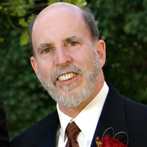 Dr. Mike Gaffney