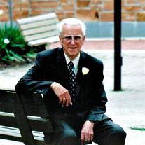Palmer A. Overbye