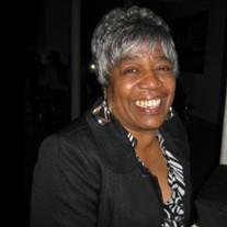 Mrs. Joyce Marie Fennoy-Nixon