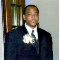 Anthony Clay Sr.