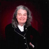 Velma E. Odom