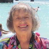 Ruth Sylvia Gall