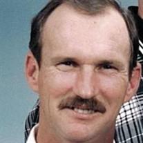 Michael Wayne Quillin