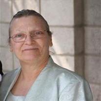 Beverly D Baldwin