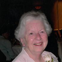 Cynthia T Barrett