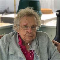 Margaret Jean Barnum