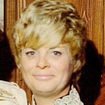 Patricia  June Johnson
