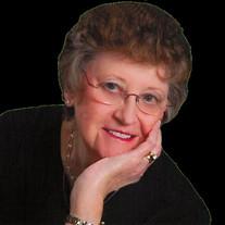 Joan M. Warren