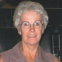 Carolyn  Mae Schultz