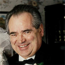 Mr. Gino Zanchetta