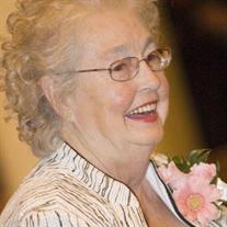 Shirley C. Lawrence
