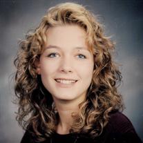 Amanda Lee Yorski