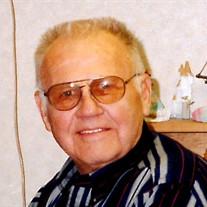 Robert Wayne Dabler