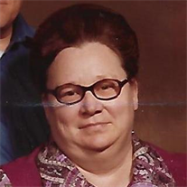 Betty Lou Hunt