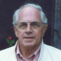 James Bryan Fawcett