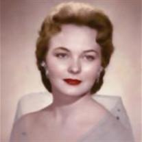 Barbara Evans Bishop